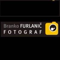 FUF, Branko Furlanič-fotograf logo image