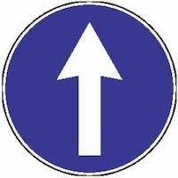 OBVEZNA SMER, avtošola d.o.o. logo image