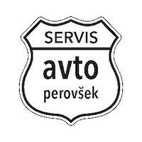 AVTOPEROVŠEK, vzdrževanje in popravila motornih vozil, logo image