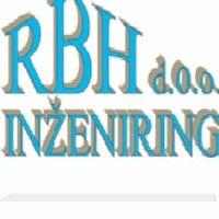 RBH inženiring d.o.o. logo image