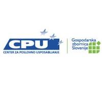 CPU, Center za poslovno usposabljanje logo image