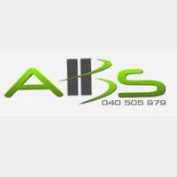 ABS, storitve, d.o.o. logo image