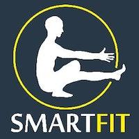 SmartFit osebno trenerstvo logo image