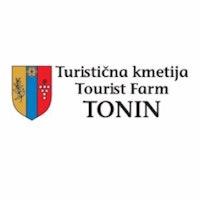 Turistična kmetija Tonin - Pucer Luka logo image