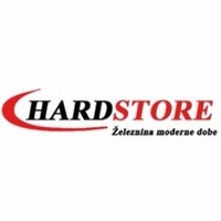 HARDSTORE družba za trgovino in storitve, d.o.o. logo image