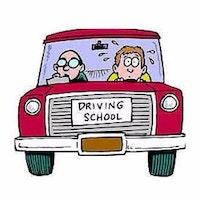 Šola vožnje, Maksimiljan Ručna s.p. logo image