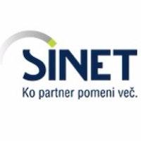 SINET podjetje za storitve in proizvodnjo d.o.o. logo image