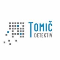 Tomič Igor - Detektiv logo image