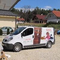 GAAL, trgovina, storitve, inženiring, Renata Gačnik s.p. logo image