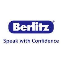Berlitz jezikovni centri logo image