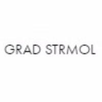 Grad Strmol logo image