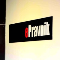 ePravnik logo image