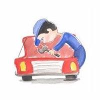 AVTO MACH Vzdrževanje in popravila motornih vozil Matej Herle s.p. logo image