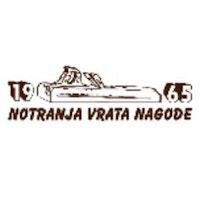 Mizarstvo Nagode d.o.o. logo image