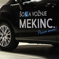 Šola vožnje Mekinc, Uroš Mekinc s.p. logo image