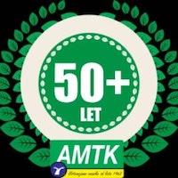 AMTK, usposabljanje voznikov d.o.o. logo image