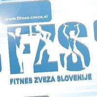 Fitnes zveza Slovenije logo image