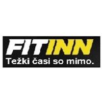 FITINN BTC / Hala 8 logo image