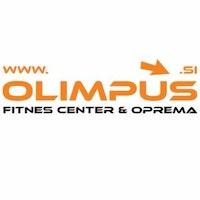 OLIMPUS d.o.o. Center za aktivni oddih in storitve logo image