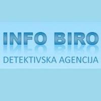INFO BIRO-Poizvedovalne dejavnosti Petra Krek Hvalec s.p. logo image