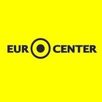 Eurocenter, jezikovna šola logo image