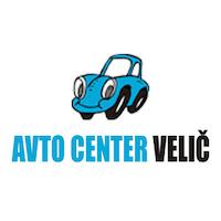 Avtocenter Velić logo image