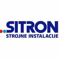 SITRON, strojne instalacije, d.o.o. logo image