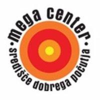 MEGA CENTER športne storitve d.o.o. logo image