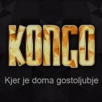 Kongo hotel & Casino d.d. logo image