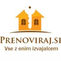 Prenoviraj.si - vse z enim izvajalcem  logo image