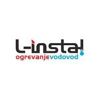 L-INSTAL podjetje za zaključna gradbena dela d.o.o. logo image