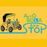 STOP podjetje za trženje in storitve d.o.o. logo image